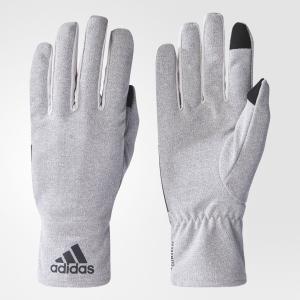 Перчатки Climaheat  Performance adidas. Цвет: черный