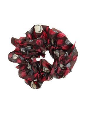 Резинка Migura. Цвет: коричневый, розовый, серый