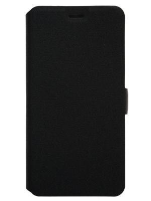 Чехол-книжка для Meizu M5C Prime. Цвет: черный
