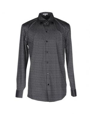 Pубашка COSTUME NEMUTSO. Цвет: черный