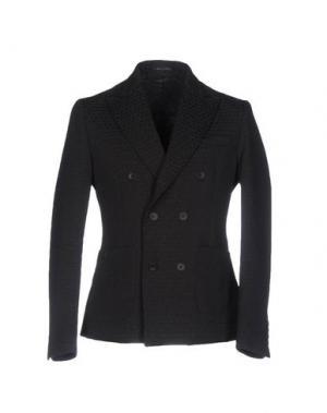 Пиджак GUYA G.. Цвет: черный