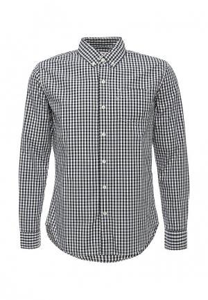 Рубашка Levis® Levi's®. Цвет: черно-белый