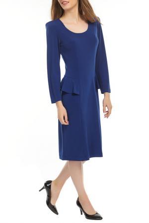 Dress Georgede. Цвет: navy