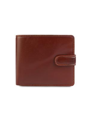 Бумажник TR-35 Visconti. Цвет: коричневый
