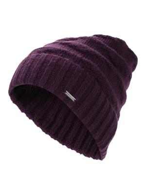 Шапка Finn Flare. Цвет: фиолетовый, индиго