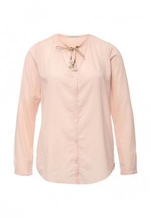 Блуза Scotch&Soda. Цвет: розовый