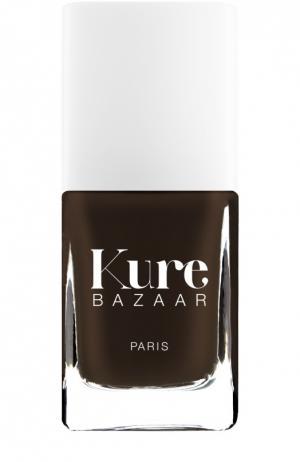 Лак для ногтей Chocolat Kure Bazaar. Цвет: бесцветный
