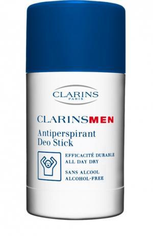 Дезодорант-антиперспирант 75 GR Clarins. Цвет: бесцветный