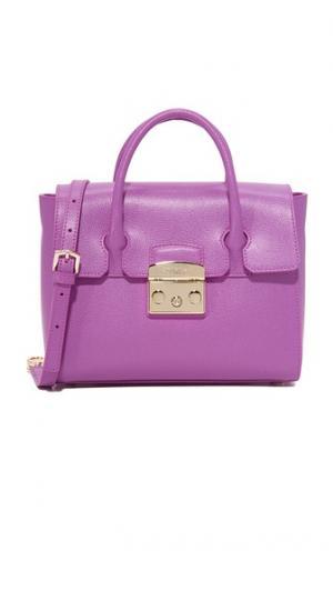 Небольшая сумка-портфель Metropolis Furla