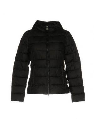 Куртка INVICTA. Цвет: стальной серый