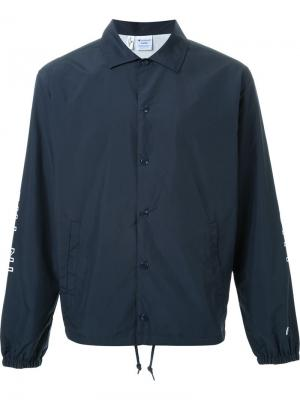 Куртка  x Champion Mr. Gentleman. Цвет: синий