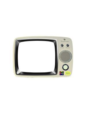 Магнитная рамка TV Star Donkey. Цвет: черный, белый