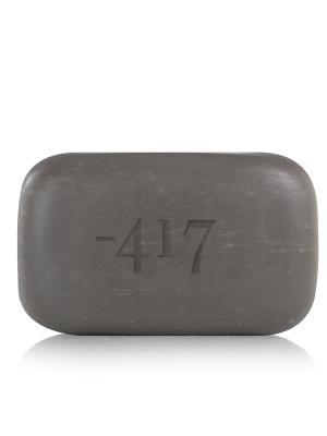 Грязевое мыло с минералами Мертвого моря Minus 417. Цвет: серый
