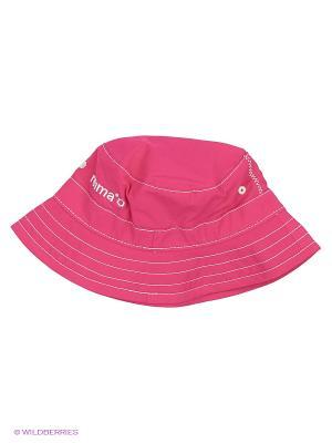 Панама Reima. Цвет: розовый