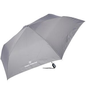 Зонт Tom Tailor 216TT00012134. Цвет: серый слоновый