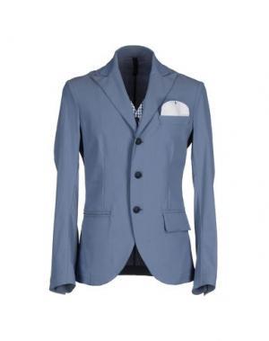 Пиджак AQUARAMA. Цвет: небесно-голубой