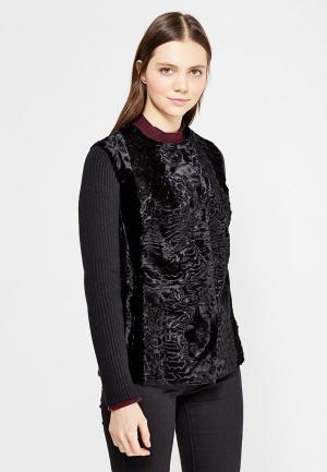 Куртка Brassorti. Цвет: черный