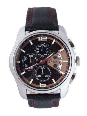 Часы SKMEI. Цвет: черный, красный, серебристый