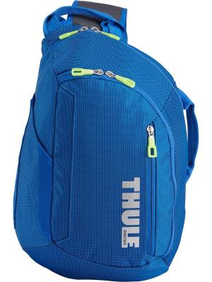 Рюкзак-слинг Thule Crossover  для 13 MacBook Pro (COBALT). Цвет: синий