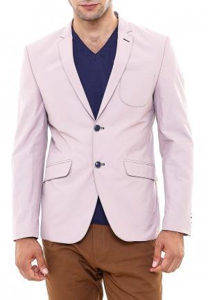Пиджак Wessi. Цвет: розовый