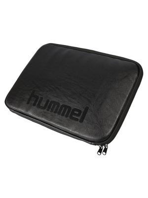 Папка COMPUTER SLEEVE HUMMEL. Цвет: черный
