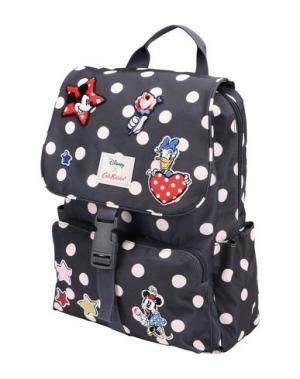 Рюкзаки и сумки на пояс CATH KIDSTON x DISNEY. Цвет: свинцово-серый
