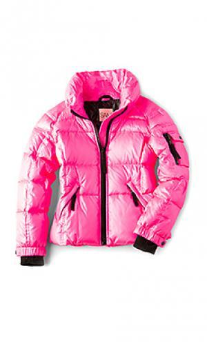Куртка freestyle SAM.. Цвет: розовый