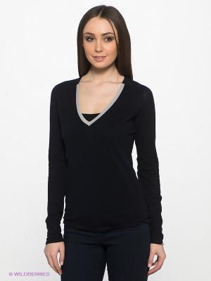 Пуловер NAPAPIJRI. Цвет: темно-синий