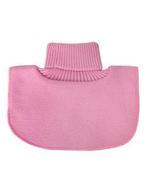 Манишка Прикиндер. Цвет: розовый