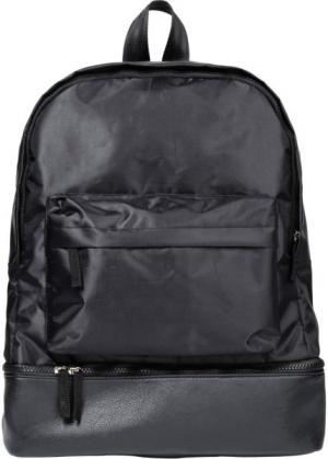 Спортивный рюкзак (черный) bonprix. Цвет: черный