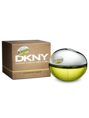 Be Delicious парфюмированная вода-спрей 100 мл DKNY. Цвет: прозрачный