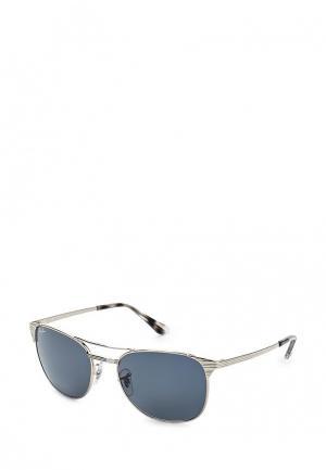 Очки солнцезащитные Ray-Ban®. Цвет: серый