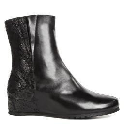 Ботинки  6230T черный THIERRY RABOTIN