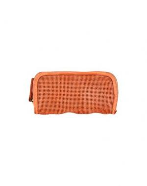 Бумажник CATERINA LUCCHI. Цвет: оранжевый