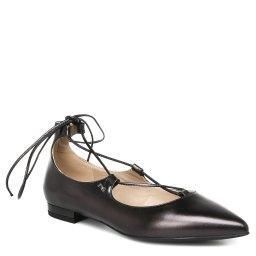 Туфли  P717500DE темно-серый NERO GIARDINI