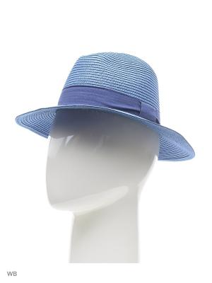 Шляпа Marini Silvano.. Цвет: синий
