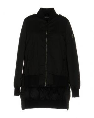 Куртка BIANCOGHIACCIO. Цвет: черный