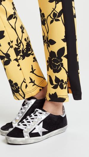 Cropped Track Pants Pam & Gela