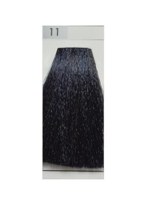 Стойкий профессиональный краситель HP COLOR SYSTEM Синий черный 100 мл Helen Seward. Цвет: черный