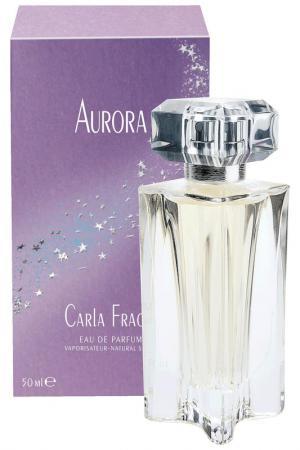 Aurora EDP, 50 мл Carla Fracci. Цвет: none