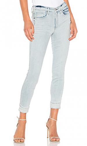 Закатанные джинсы pirelli MCGUIRE. Цвет: none