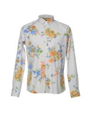 Pубашка EN AVANCE. Цвет: серый