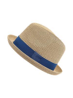 Шляпа S.OLIVER. Цвет: коричневый