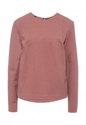 Блуза Cocos. Цвет: розовый