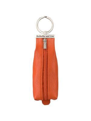 Ключница Dr. Koffer. Цвет: оранжевый