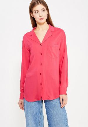 Блуза Vis-a-Vis. Цвет: розовый