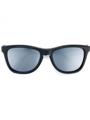 Складные солнцезащитные очки Sophnet.. Цвет: чёрный