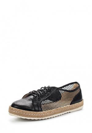 Ботинки Encor. Цвет: черный