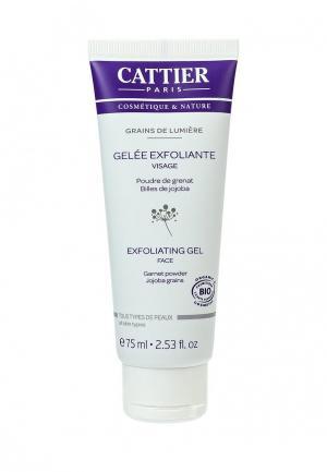 Гель-скраб Cattier
