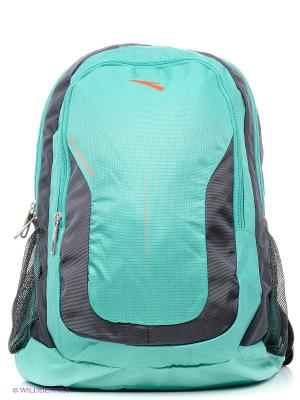 Рюкзак ANTA. Цвет: бирюзовый